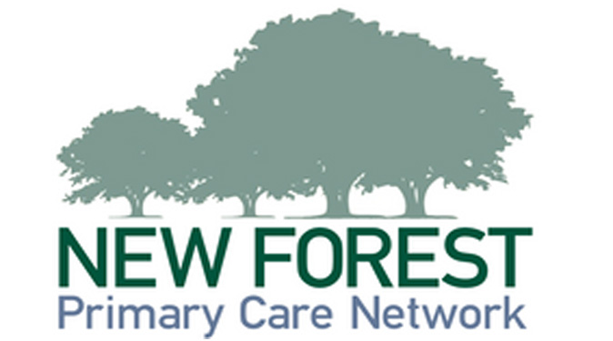 New Forest Primary Care Network Website